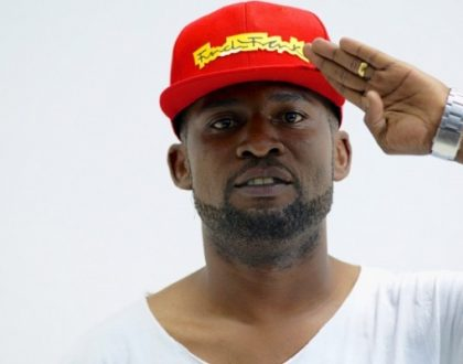 Gospel singer Collo reveals how he overcame his struggle with Masturbation