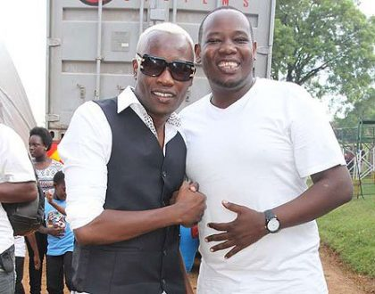 Rufftone and Daddy Owen release details of their late dad's funeral