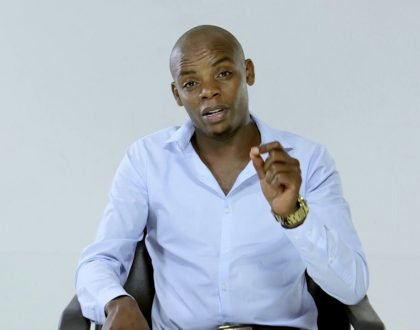 ONE ON ONE: Jimmy Gait reveals qualities his future wife must have, mtawezana? (Video)
