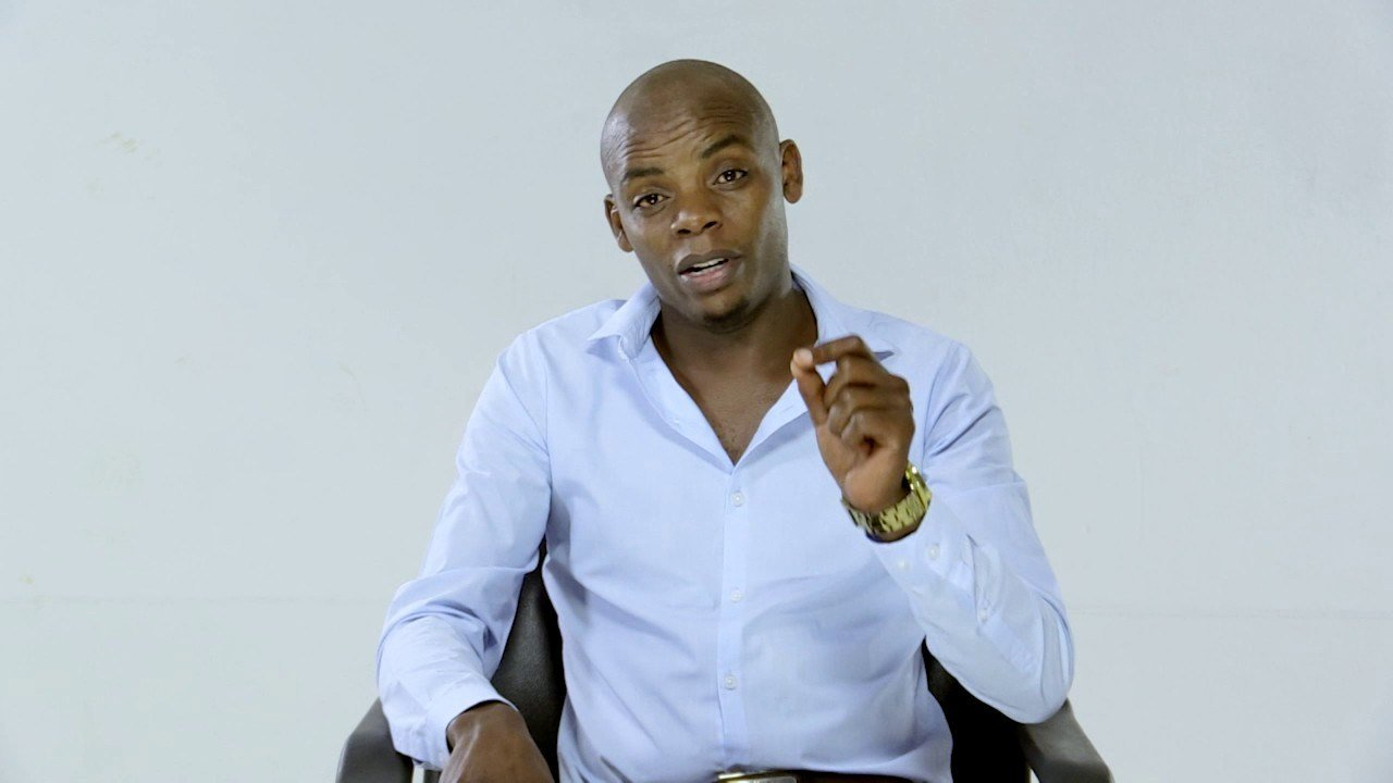 Jimmy Gait Drops new Song...Addresses Chebukati, Chiloba and All Kenyans