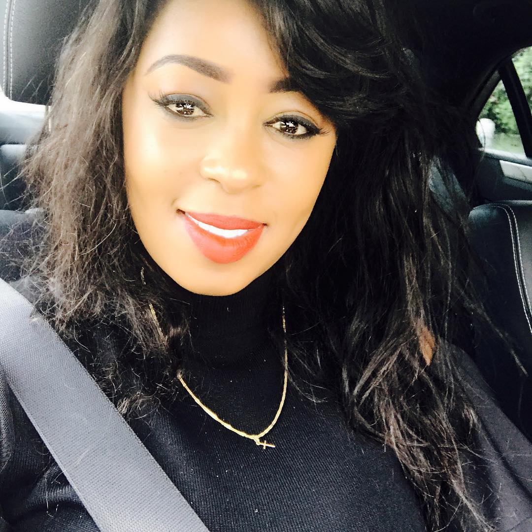 Lilian Muli Disowns Salacious Post Talking About Her