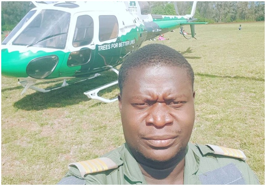 5 shocking allegations levelled against Lake Nakuru crash pilot Apollo Malowa