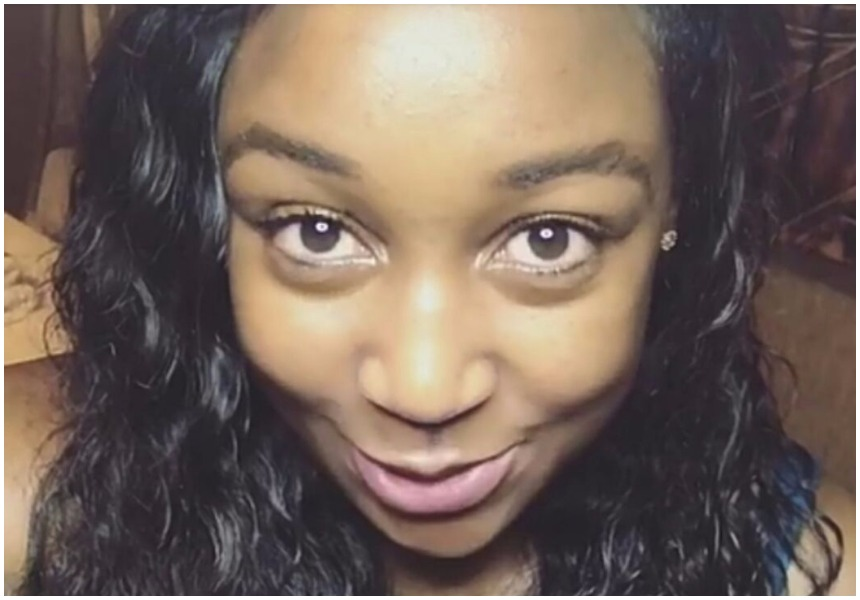 10 photos that depict Betty Kyallo's natural look without any makeup enhancing her appearance