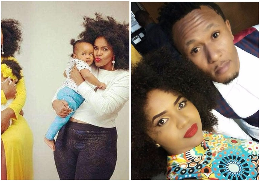 """Actually Pierra is a good friend of mine"" DJ Mo finally addresses rumors he's the father of Pierra Makena's daughter"