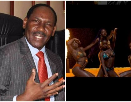 Bien: Ezekiel Mutua is not the target audience, sisi hatumuogopi