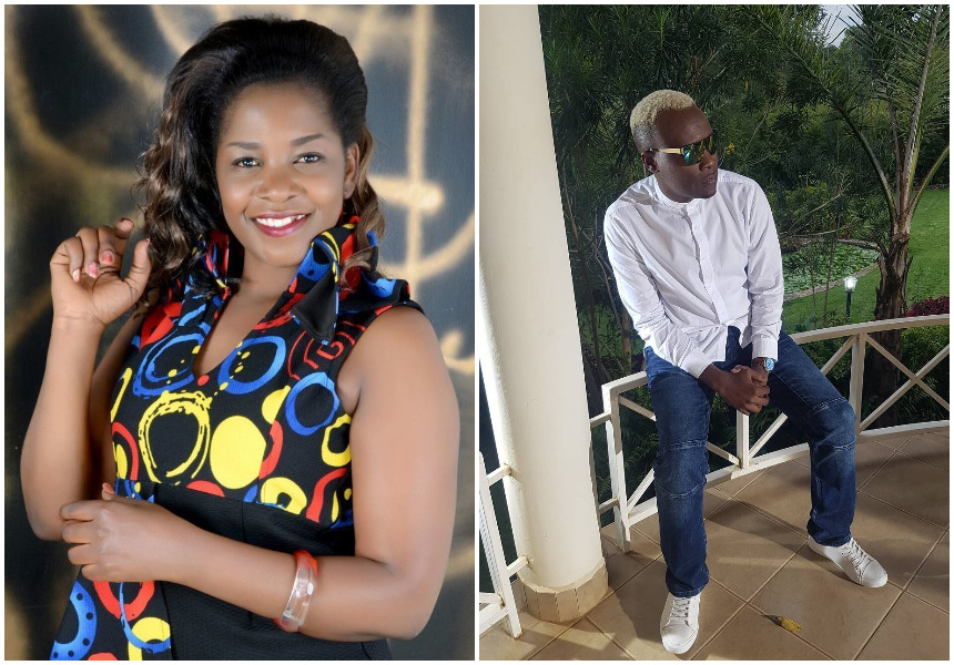 Daddy Owen: Gloria Muliro should remain single until death