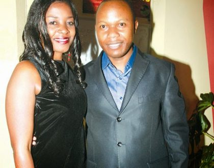 Gospel sensation Gloria Muliro finally ready to settle down 4 years after divorcing from her husband