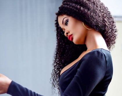 Hamisa Mobetto responds to Zari and Diamond Platnumz new photos