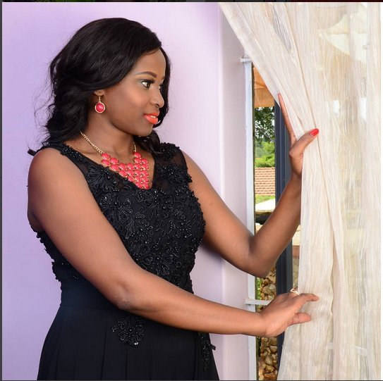 Kanze Dena narrates how she lost her baby girl, Tasha