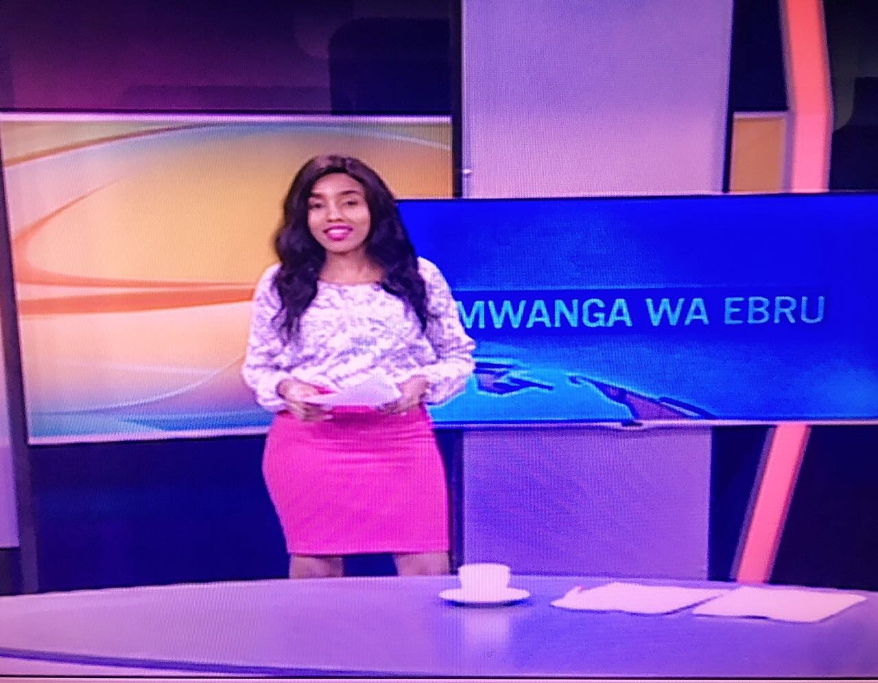 Doreen Gatwiri quits Ebru TV