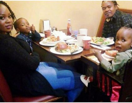 Jua Cali reveals why he hid his family from the public for years