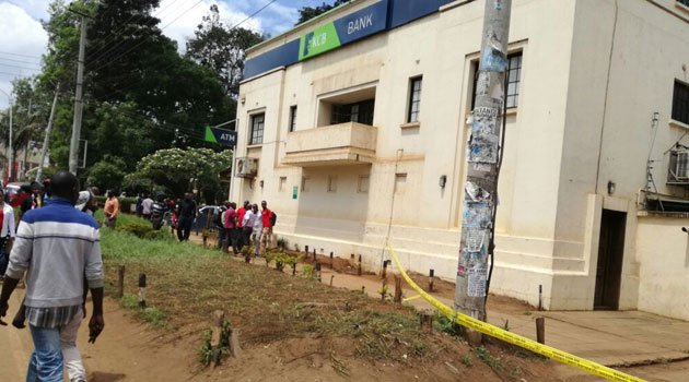 Thieves in KSH 50M KCB heist arrested, KShs 17million recovered