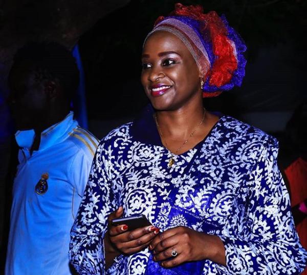citizen tv s news anchor kanze dena craving for baby