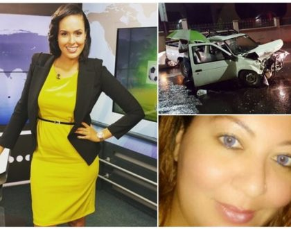 Karen Knaust still haunted by images of drunk man who killed her sister (Photos)