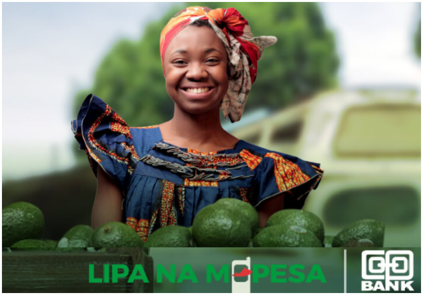 5 major advantages of linking your Mpesa till number with your bank account