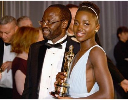 Anyang' Nyong'o set to put up Lupita-themed theatre and arts centre in Kisumu (Photos)