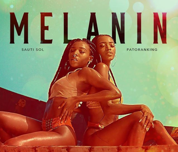 Why Sauti Sol's #Melanin should become a national 'anthem' already!