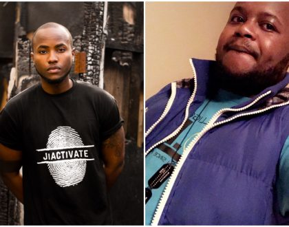 Twitter on fire as Nick Mutuma and Joe Muchiri are accused of sexual harassment by multiple women