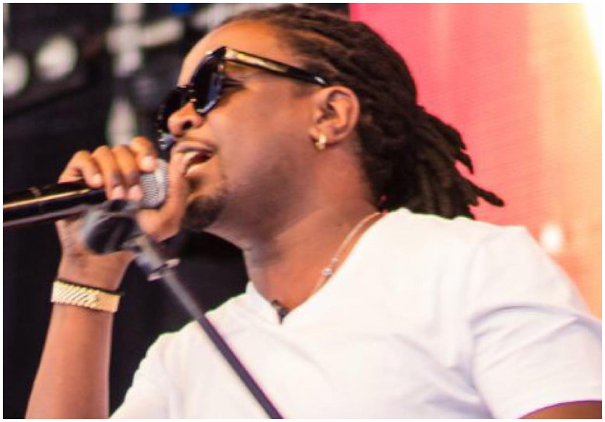 Nyashinki reveals how he found his way back to music years after calling it quits! (Video)