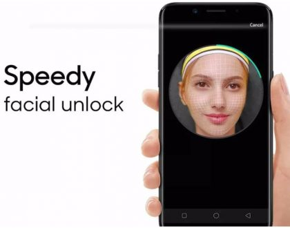 OPPO F5 which comes with A.I. Beauty Recognition Technology now available for pre-order from Safaricom