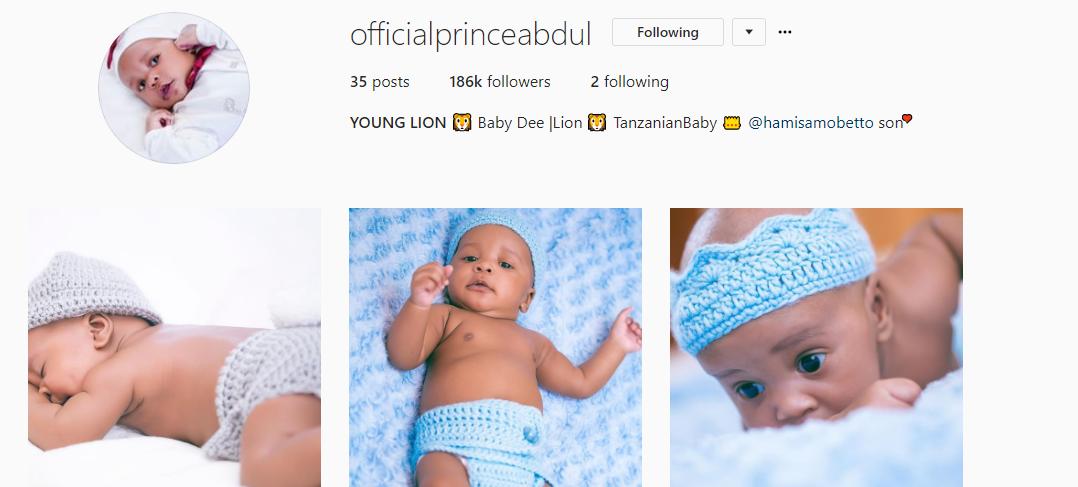 Prince Abdul
