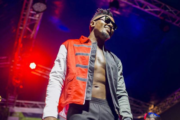 Sauti Sol's Savara narrates life threatening experience with SARS during his stay in Nigeria