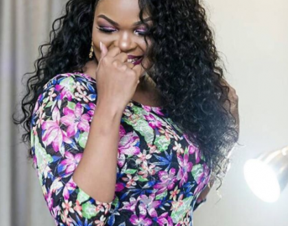 Inside Wema Sepetu's fancy house