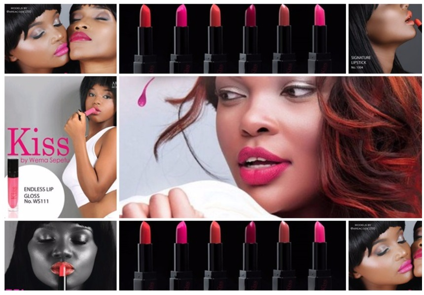 Wema Sepetu's lipsticks banned by Foods and Drug Authority