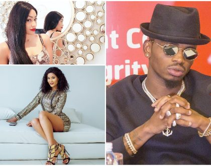 """""""B**wait for the next guy to take over!"""" Zari and Hamisa Mobeto tear into each other as Diamond returns to court"""