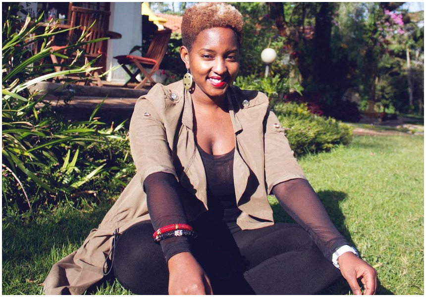 """""""I'm not here for fortune or fame"""" Cece Sagini explains why she decided to quit secular music for good"""