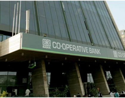 Co-operative Bank records 13.7 billion profit before tax amid backdrop of a tight operating environment