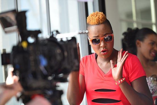 Keko comes out as lesbian after being granted Canadian citizenship
