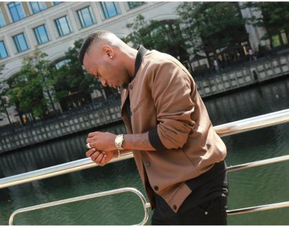 Rick Mavoko: Diamond is blocking us from releasing our albums