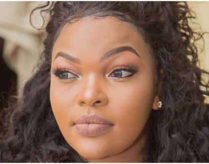 """Sometimes i wish i never existed"" Wema Sepetu contemplates suicide as trolls get under her skin"