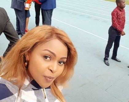 """Your performance was pathetic!"" Fans savagely attack Size 8 after her short performance at the Inauguration ceremony"