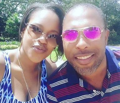Kamene Goro narrates how her fiancé dumped her a few days to their wedding