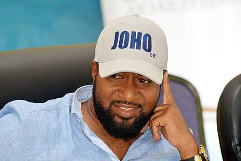 This is why Hassan Joho gifted popular KTN presenter with a wrist watch worth Ksh 250,000