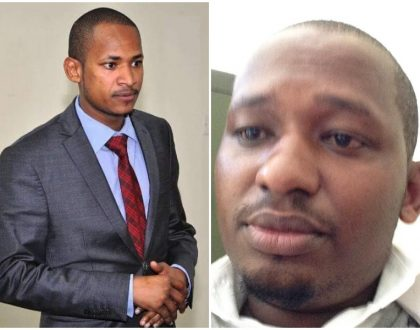 Babu Owino reacts to the death of Maseno university former student leader beaten to death by matatu touts
