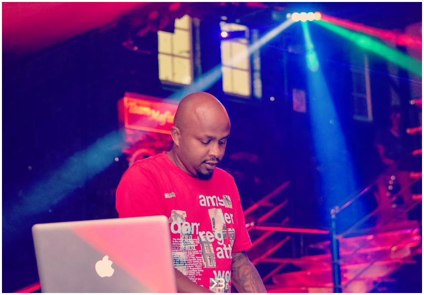 Is DJ Creme in the illuminati brotherhood business? He responds