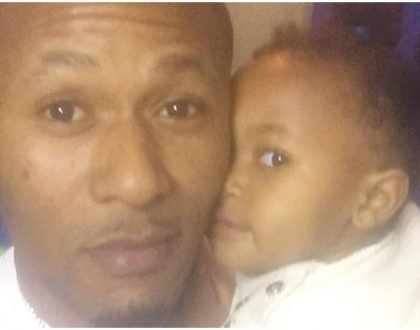 DJ Mo reveals how he is raising his daughter never to depend on men for anything