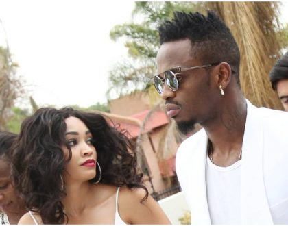 Veteran Tanzanian singer donates 5 cows for Diamond and Zari's wedding