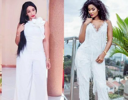 Both Zari Hassan and Hamisa Mobetto to party in Uganda this Thursday