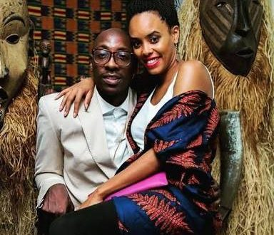 Sauti Sol's Bien receives this special message for his girlfriend as he turns 30 years!