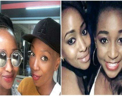 Betty Kyallo's Posh Palace or Wahu's Afro Siri? Janet Mbugua picks her favorite Salon