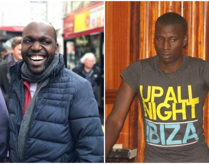 Beef renewed again! Cyprian Nyakundi hits back after Larry Madowo takes a swipe at him