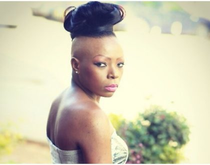 Serial bill defaulter Laura Oyier reveals why she has been lying low in China