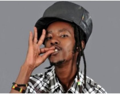 Radio presenter Mbusi confesses he continued peddling marijuana even when he was employed at Ghetto Radio