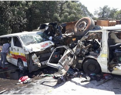 Jubilee senator lashes out at NTSA as witnesses blame them for causing Sachangwan accident that killed 37 people