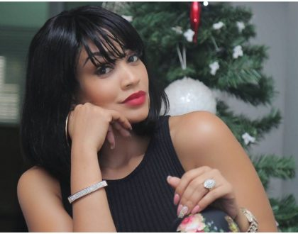 Zari Hassan's allegedly now involved with a rich South African tycoon who owns several gold mines