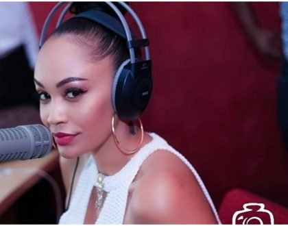 """I don't need social media relationships counselors telling me what to do"" Zari Hassan tells fans!"
